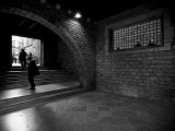 3rd - Entrance - by endika