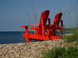 chairs - Chris Oly