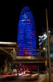 Agbar Tower I - by endika