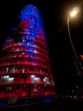 Agbar Tower II - by endika