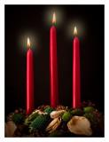 Three Candles  -  FrankM