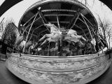 Rotating by Flick Merauld