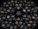 Rose Window, by Greg Chappell