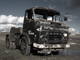 Did someone mention Trucks?. by Kev.