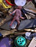 Plastic never dies.... --Jan