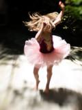 Born to Dance --- OaklandWoody