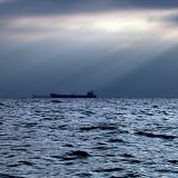 Ocean Light, by Kev.