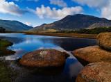 Tidal River by Dennis