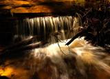 Big Pat creek by Dennis