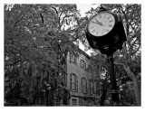 'Campus Clock' - JoeyC