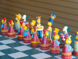 And I thought chess is a serious game...