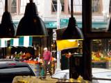 Pike Place Market - corner of Pike