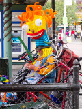 Pike Place Market  - baloon master