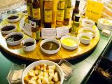 Pike Place Market - taste table