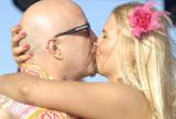Kim & Amanda - Bachelor/Bachelorette Parties & Wedding Ceremony