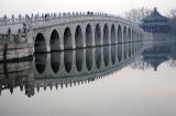 The 17-Arch Bridge