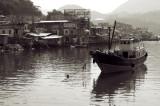 Lei Yue Mun Fishing Village