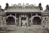 PakTai Temple, Cheung Chau Island
