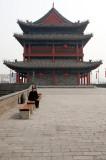 Xian City Wall (South Gate)