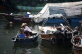Lei Yue Mun Fishing Villiage