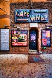 CAFE WHA NYC
