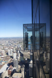 Willis Tower Sky Deck