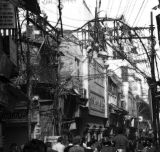 Electrical lines Old Delhi