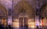 Portal of the Last Judgement
