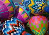 balloon trinkets