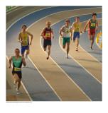 Dutch athletics indoor championships 2009
