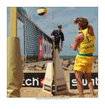 Beach volleyball World Tour, The Hague