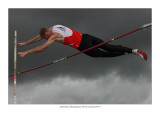 8th athletics combined events meeting Woerden