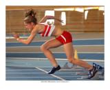 AVPEC indoor athletics event 2011