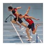Dutch indoor athletics championships 2011 finals