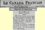 15 novembre 1912