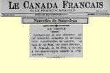 22 novembre 1912