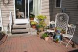 My Gardens- June 2009