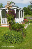 Gardens by the Gazebo