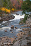 Falls on West Canada Creek