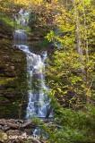 Chittenango's Occasional Falls