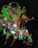 AMAZON DANCERS
