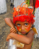PNG kid