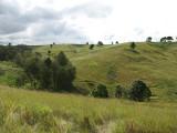 view from Ukarumpa