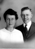 Paternal Grandmother and Grandfather