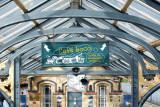 Clarke Railway Station