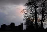 As Evening Falls