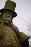 Blind bellsman of Oldham