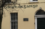 The Gaelic League