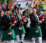 Carlingford Pipe Band