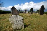 Faughart Old Graveyard